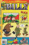 Cover for Billy (Hjemmet / Egmont, 1998 series) #19/1998