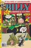 Cover for Billy (Hjemmet / Egmont, 1998 series) #23/1998
