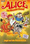Cover for Alice im Wunderland (Bastei Verlag, 1984 series) #14