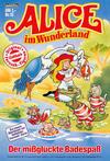 Cover for Alice im Wunderland (Bastei Verlag, 1984 series) #15