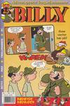 Cover for Billy (Hjemmet / Egmont, 1998 series) #25/1998
