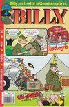 Cover for Billy (Hjemmet / Egmont, 1998 series) #4/1999