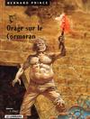 Cover Thumbnail for Bernard Prince (1969 series) #15 - Orage sur le Cormoran [new art]