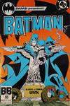 Cover for Batman (Juniorpress, 1985 series) #16