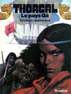 Cover for Thorgal (Le Lombard, 1980 series) #10 - Le pays Qâ
