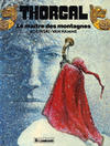 Cover for Thorgal (Le Lombard, 1980 series) #15 - Le maître des montagnes