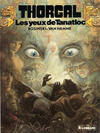 Cover for Thorgal (Le Lombard, 1980 series) #11 - Les yeux de Tanatloc
