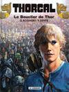 Cover for Thorgal (Le Lombard, 1980 series) #31 - Le Bouclier de Thor