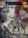 Cover for Thorgal (Le Lombard, 1980 series) #32 - La bataille d'Asgard