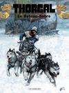 Cover for Thorgal (Le Lombard, 1980 series) #33 - Le Bateau-Sabre