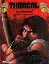 Cover for Thorgal (Le Lombard, 1980 series) #27 - Le barbare