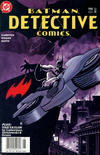 Cover Thumbnail for Detective Comics (1937 series) #792 [Newsstand]