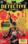 Cover Thumbnail for Detective Comics (1937 series) #794 [Newsstand]