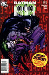Cover for Batman: Legends of the Dark Knight (DC, 1992 series) #200 [Newsstand]