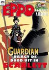 Cover for Eppo Stripblad (Uitgeverij L, 2018 series) #20/2019