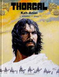Cover Thumbnail for Thorgal (Le Lombard, 1980 series) #34 - Kah-Aniel