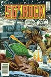 Cover Thumbnail for Sgt. Rock (1977 series) #394 [Newsstand]