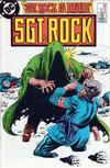Cover for Sgt. Rock (DC, 1977 series) #399 [Direct Sales]