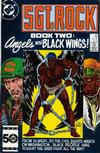 Cover Thumbnail for Sgt. Rock (1977 series) #406 [Direct]