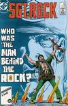 Cover Thumbnail for Sgt. Rock (1977 series) #411 [Direct]