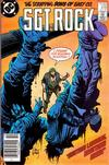 Cover Thumbnail for Sgt. Rock (1977 series) #418 [Canadian]