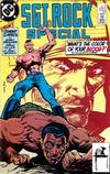 Cover for Sgt. Rock Special (DC, 1988 series) #6