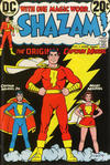 Cover for Shazam! (DC, 1973 series) #3
