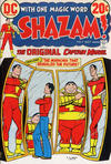 Cover for Shazam! (DC, 1973 series) #4