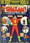 Cover for Shazam! (DC, 1973 series) #8