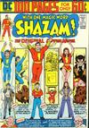 Cover for Shazam! (DC, 1973 series) #12