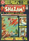 Cover for Shazam! (DC, 1973 series) #14