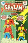 Cover for Shazam! (DC, 1973 series) #19