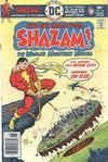 Cover for Shazam! (DC, 1973 series) #24