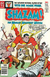 Cover for Shazam! (DC, 1973 series) #27