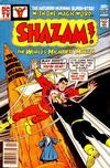 Cover for Shazam! (DC, 1973 series) #28