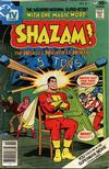 Cover for Shazam! (DC, 1973 series) #31