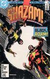 Cover for Shazam: The New Beginning (DC, 1987 series) #2 [Direct]