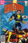Cover for Shazam: The New Beginning (DC, 1987 series) #3 [Newsstand]