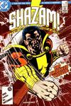 Cover for Shazam: The New Beginning (DC, 1987 series) #4 [Direct]