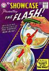 Cover for Showcase (DC, 1956 series) #14