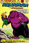 Cover for Showcase (DC, 1956 series) #32