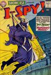 Cover for Showcase (DC, 1956 series) #50
