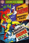 Cover for Showcase (DC, 1956 series) #73