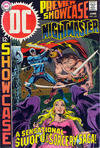 Cover for Showcase (DC, 1956 series) #83