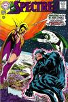 Cover for The Spectre (DC, 1967 series) #3