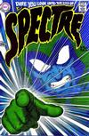 Cover for The Spectre (DC, 1967 series) #8
