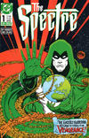 Cover for The Spectre (DC, 1987 series) #1