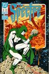 Cover for The Spectre (DC, 1987 series) #5