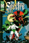 Cover for The Spectre (DC, 1987 series) #8