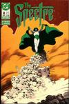 Cover for The Spectre (DC, 1987 series) #14